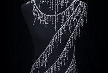 Dazzling Diamonds & Pearls
