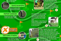 Golf / Golf Workouts & Exercises, Golf Gadgets We Love, Golf Tips, The World's Best Golf Courses, Women's Golf Attire, Men's Golf Attire, Golf Gift Ideas