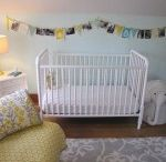 Nursery Design: GRAY / by Lullaby Paints