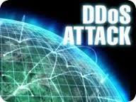 ddos   distributed denial service
