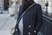 Mode grossesse