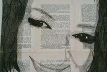 Minhas criações / Arte, pinturas, desenho, foto, ilustração
