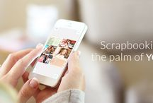 Project Life App / Scrapbooking in the palm of your hand.  Tips, tricks, and ideas using the Project Life App by Becky Higgins. / by Becky Higgins LLC