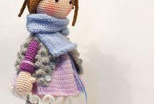 dolly crochet