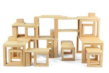 Let's Build It! - Magic Worlds / Playing with blocks in Language Immersion Programs   www.analomba.com