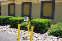 Mesa / Storage West Self Storage Mesa is a self-storage facility located in Mesa, Arizona.  135 East McKellips Road, Mesa AZ 85201 480-890-0229