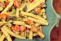 Dinners / by E Monayyyyy