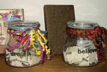 Journal Prompts and Zentangle / by Heidi Brown