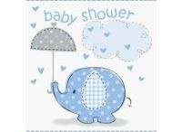 Baby Shower Ideas ~ Boy / by Debbie Wright
