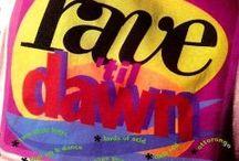 Rave Music / by Meggan Rininger