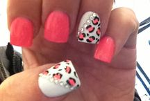 nails / by Beth Neville
