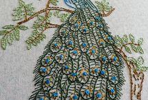 Embroidery / by Belinda Dawkins