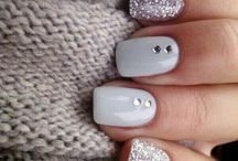 ongle pour hiver