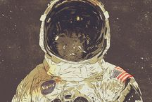 Astro / by Chelsi Rice