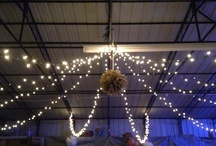 barn party decoration ideas / by Tilley Allen