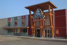 Farm Boy Locations / We have many Farm Boy locations to serve you. For more information please visit www.farmboy.ca
