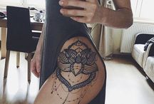 My dream tattos