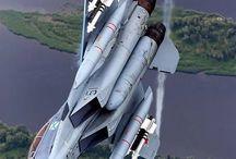 Aeronaves militares