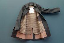 의류학특론(Mac jacket)