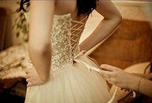 Ballerina Brides / by Caitlin Anne Rudnick (Mackay)