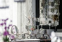 All things shabby chic / by AdamandSamantha Cannon