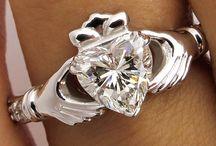 GIA Certifed Diamond Engagement