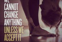 yoga élet