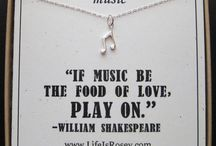 Music Quotes / Miscellaneous quotes that inspire & drive us!
