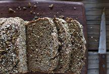 Millet buckweat bread
