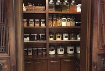 Pantry Porn / Housekeeping & Organization