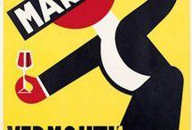 vintage posters we like