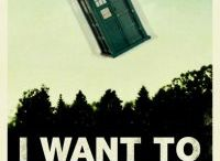 Doctor Who / by Accio Idea