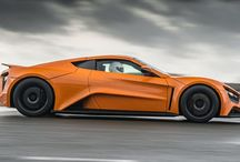 Speed Demons / Although we are a heavy truck tuning company there are so many beautiful vehicles out there it is hard not to take notice. Here are some of our favourite cars.