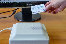 Czytniki RFID / Czytniki RFID UHF, HF, NFC i LF.  #RFID readers.  Czytnik RFID jest podstawą działania każdego systemu RFID.   www.rfidpolska.pl  pełna oferta na czytniki RFID UHF dalekiego zasięgu