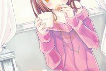 Anime Otaku!!! / Background
