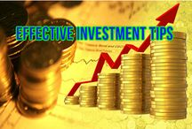 Effective Investment Tips