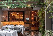 Pizzaria / A verdadeira cantina italiana com releitura contemporânea irá ganhar seu espaço em 2017.
