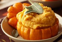 Thanksgiving / Food