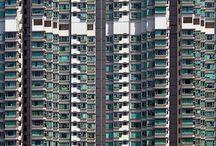 skyscrapers   Urban planning