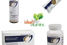 Blog - Ideal Vitamins / Check back here for our recent blog photos and information on healthy vitamins and supplements online at Ideal Vitamins. We have a great selection of all the popular supplements and vitamins.