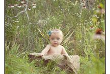 Outdoor Baby Portraits / by Dharmesh Barot