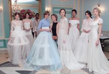 Twirl's Top Twelve / Our favorite gowns from the Spring/Summer 2107 New York  Bridal Fashion Week