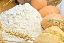 recipes: healthy baking / by Kumiko Sayuri
