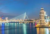 Travelbook | City | Rotterdam