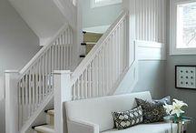 Stairs / by Sarah Morrow