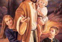 favorite jesus paintings