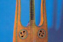 Muical instruments