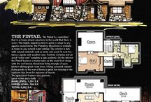 Home Ideas - plans / by Pirate Mum