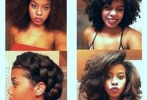 coiffures à tester