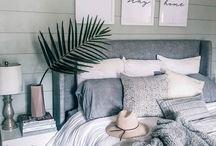 Main Bedroom | Mood Board